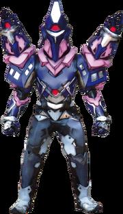 KRBu-Mirage Smash