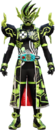 KREA-Cronus