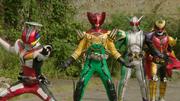 KRW-D-O,OOO,W and Kiva