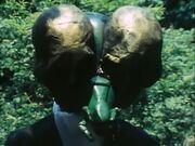 Mantis Kikkaijin (Titan)