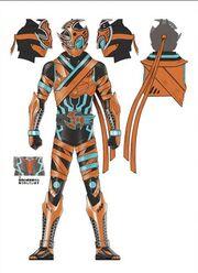 Official Hattari Concept