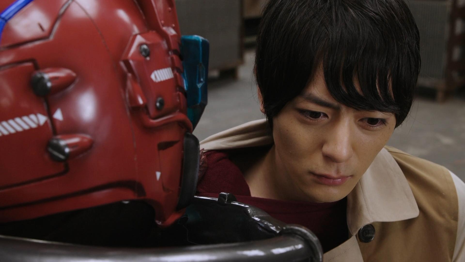 The False Kamen Rider | Kamen Rider Wiki | FANDOM powered by Wikia