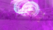 Omega Shine (Toucon Boost (Himiko and Newton))