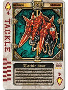TackleBoar