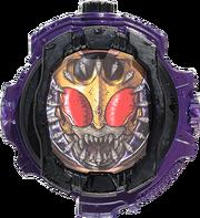 KRZiO-Another Kuuga Ridewatch