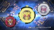 Zero-One Ridewatch CS