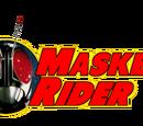 Saban's Masked Rider