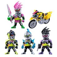 CONKR-PB11 Select your Gashat
