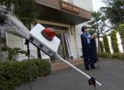 Kamen Rider Police Station