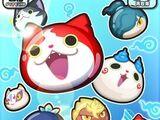Yo-kai Watch: PuniPuni