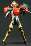 Mars Ichigo Arms