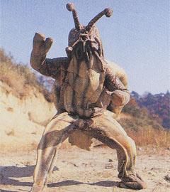 Snail Beastman