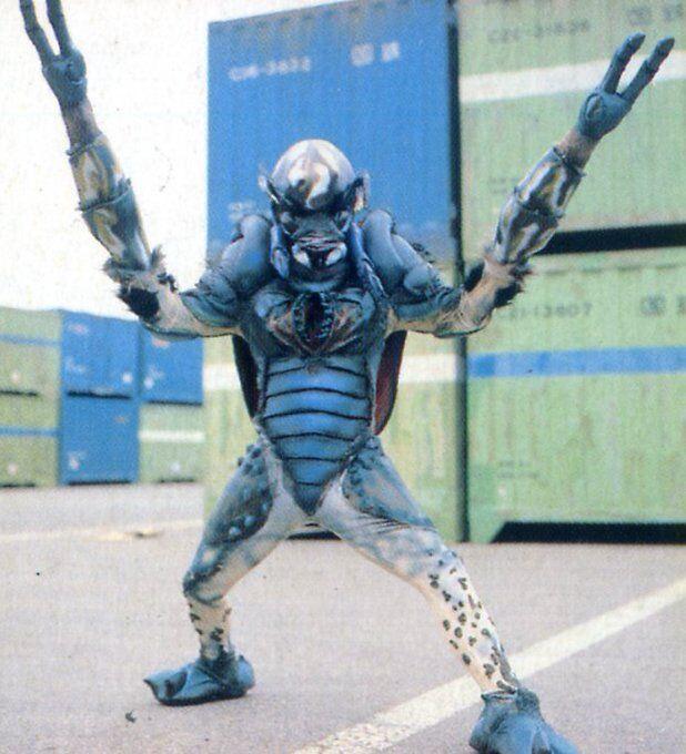 Scarab Moth Mutant