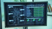 Gamedeus stats