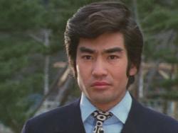 Hongo Takeshi