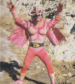 Satan Hawk