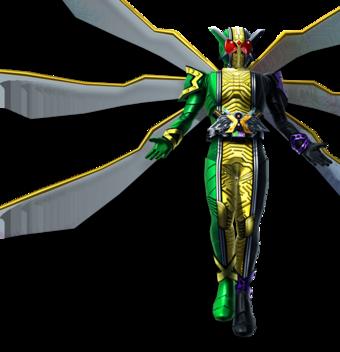 Kamen Rider Double | Kamen Rider Wiki | Fandom
