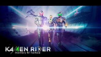 PS4(R) Nintendo Switch(TM)「KAMEN RIDER memory of heroez」第1弾PV-1
