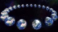 20 Heisei Rider Worlds