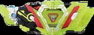 KR01-Hiden Zero-Two Driver (Open)