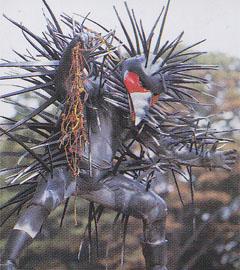 Porcupine Beastman