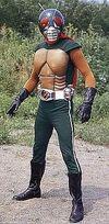 Skyrider (Kamen Rider)