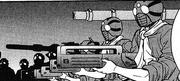 Commando Roids Prototype(Spirits)