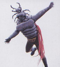 Kikkaijin Arijigoku