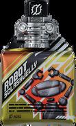 KRBu-Robot Sclashjelly