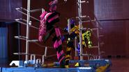 OctopusLight Snap Ride Builder