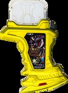 KREA-Drago Knight Hunter Z Gashatrophy