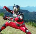 Bujin Rider Ryuki