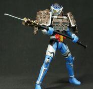 Duke Matsubokkuri Arms