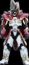 KRGh-Gamma Ultima Fire