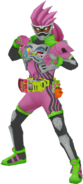 Kamen Rider Ex-Aid in City Wars