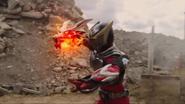 Kamen Rider Ryuki in Heisei Generations Forever