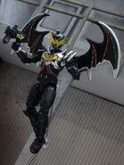 SODO Night Rogue Wings