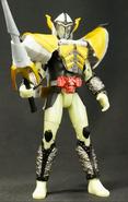 Sigurd Banana Arms