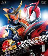Throttle Cover