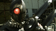 W Metal-Dopant First-Weapon