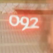 092 Number