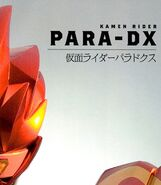 PARA-DX