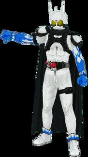 Kamen Rider Eternal in City Wars