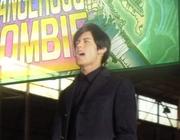 Kuroto growling