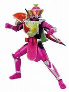 Marika Melon Energy Arms