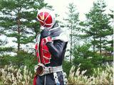 Kamen Rider Wizard (Rider)