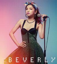 Beverly24album