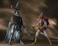 Henshin Ninja Arashi & Majinsai SIC Vol49