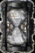 KRZiO-GeizRevive Ridewatch (Blank)