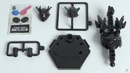Kamen Rider Metal Build spelling